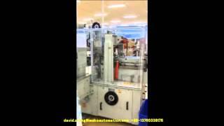 IMAKO Production Line in APP/ PT Pindo Deli Pulp & Paper Mill