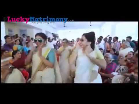 Funny indian tamil marriage dance viral video thumbnail