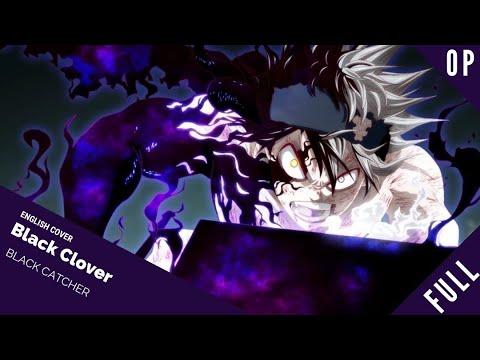 「english Dub」black Clover Op 10