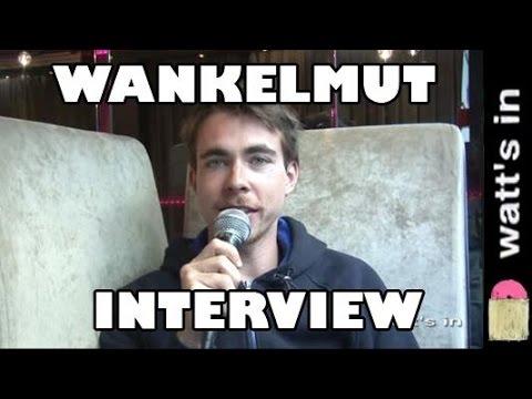 Wankelmut : One Day (Asaf Avidan Remix) Interview Exclu