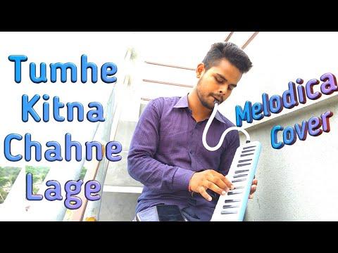tujhe-kitna-chahne-lage-hum--|from-the-movie-kabir-singh|-|melodica-cover|-instrumental