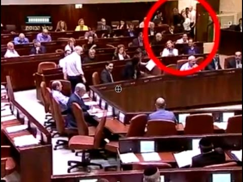 Israeli opposition passes first bill at Knesset; Knesset Channel