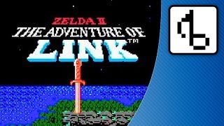 Repeat youtube video Zelda II WITH LYRICS - brentalfloss