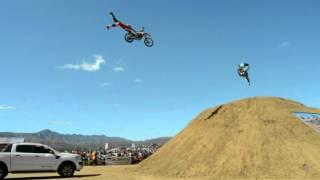 La Paz Abra International Freestyle Motocross 2016
