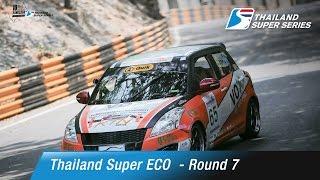 Thailand Super  ECO Round 7 | Bangsaen Street Circuit