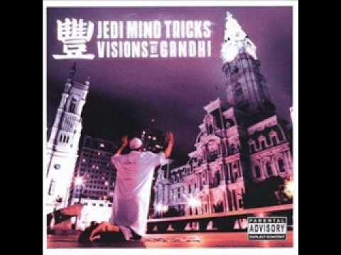 Animal Rap-Jedi Mind Tricks ft. Kool G Rap