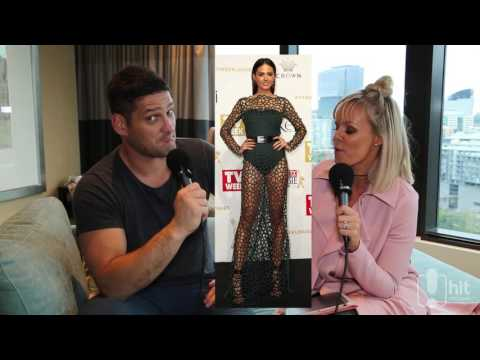 Brendan Fevola's Fashion Review | Scoopla