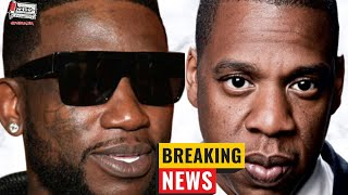 Gucci Mane SHOCKED The Whole Industry With His Serious Words About Jay-Z?!?!