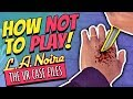 HOW NOT TO PLAY: L.A. Noire VR - PART 1