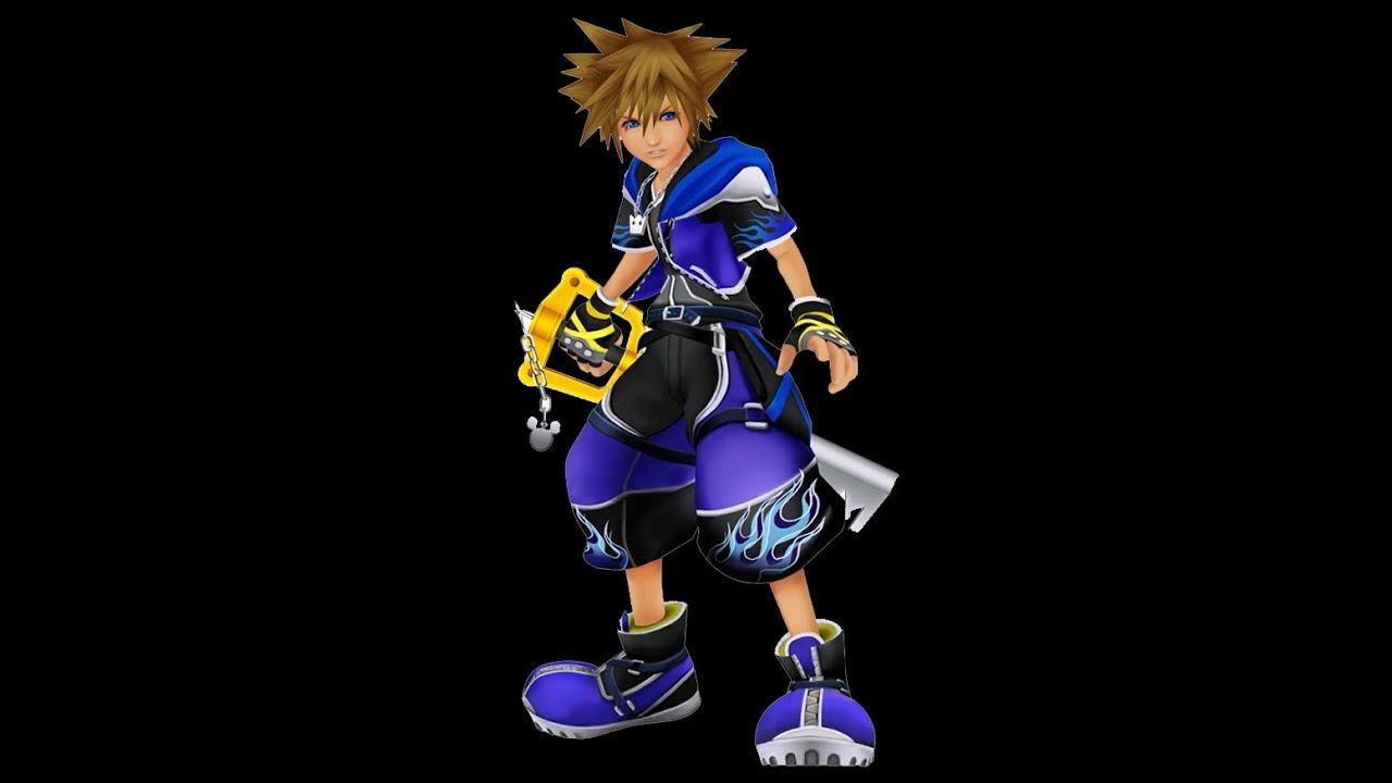 Wisdom Form Sora & Riku - Kingdom Hearts HD 2.5 Remix - YouTube