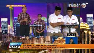 Video Ahok Pertanyakan Program Rumah Anies-Sandi Dalam Debat Pilkada download MP3, 3GP, MP4, WEBM, AVI, FLV November 2018