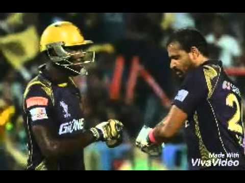 KKR song korbo lorbo jeetbo Re 2018