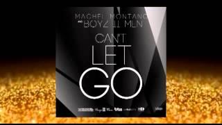 Machel Montano & Boyz II Men - Can