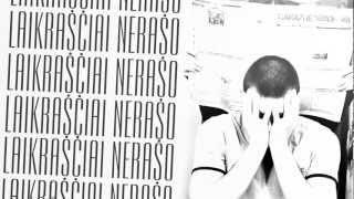 Garazhe Nerūkoma - Laikraščiai Nerašo