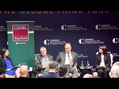 Opening Remarks and Economic Challenges and Governance: Saudi Arabia, Tunisia, and Palestine