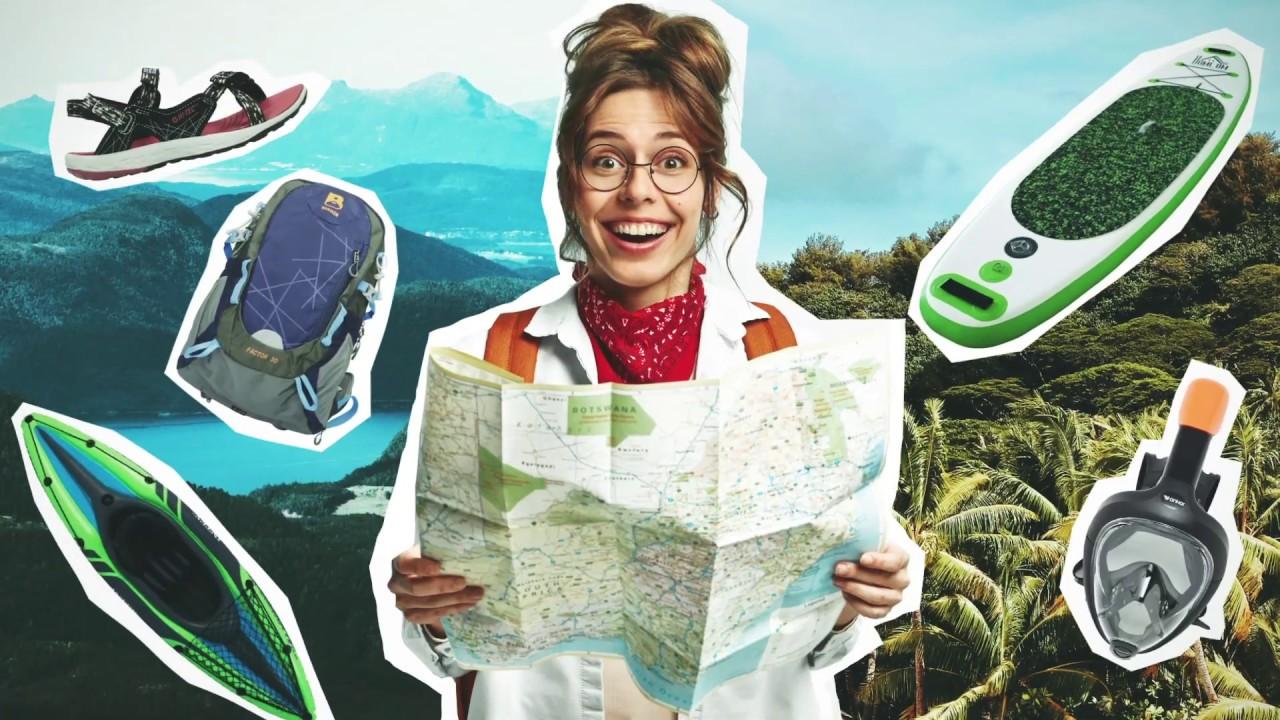 Sprinter - Vacaciones verano 2020. ¿Playa o montaña?