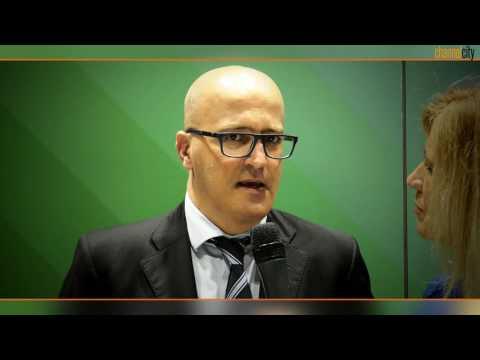 Luca Casini, Direttore Commerciale, V-Valley