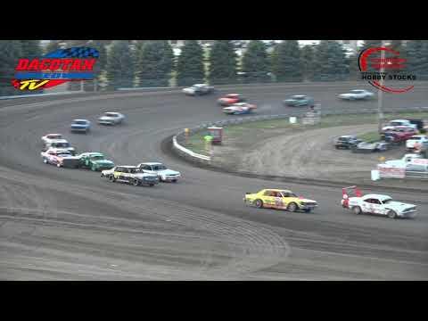 Dacotah Speedway   Hobby Stocks    8-9-19