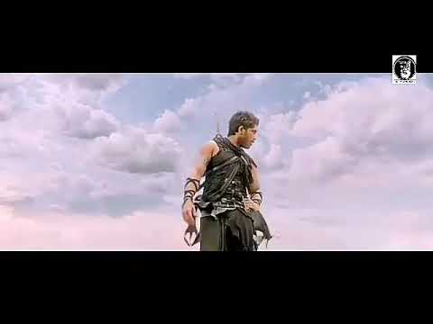 AlluArjun's powerful dialogue from Rudramadevi | Gona Ganna Reddy