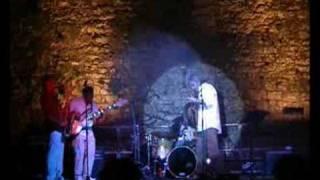 Nadiamori - Fever - Larnas Festival