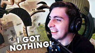5 Times I DOMIΝATED Hot Drops in PUBG | Shroud Moments