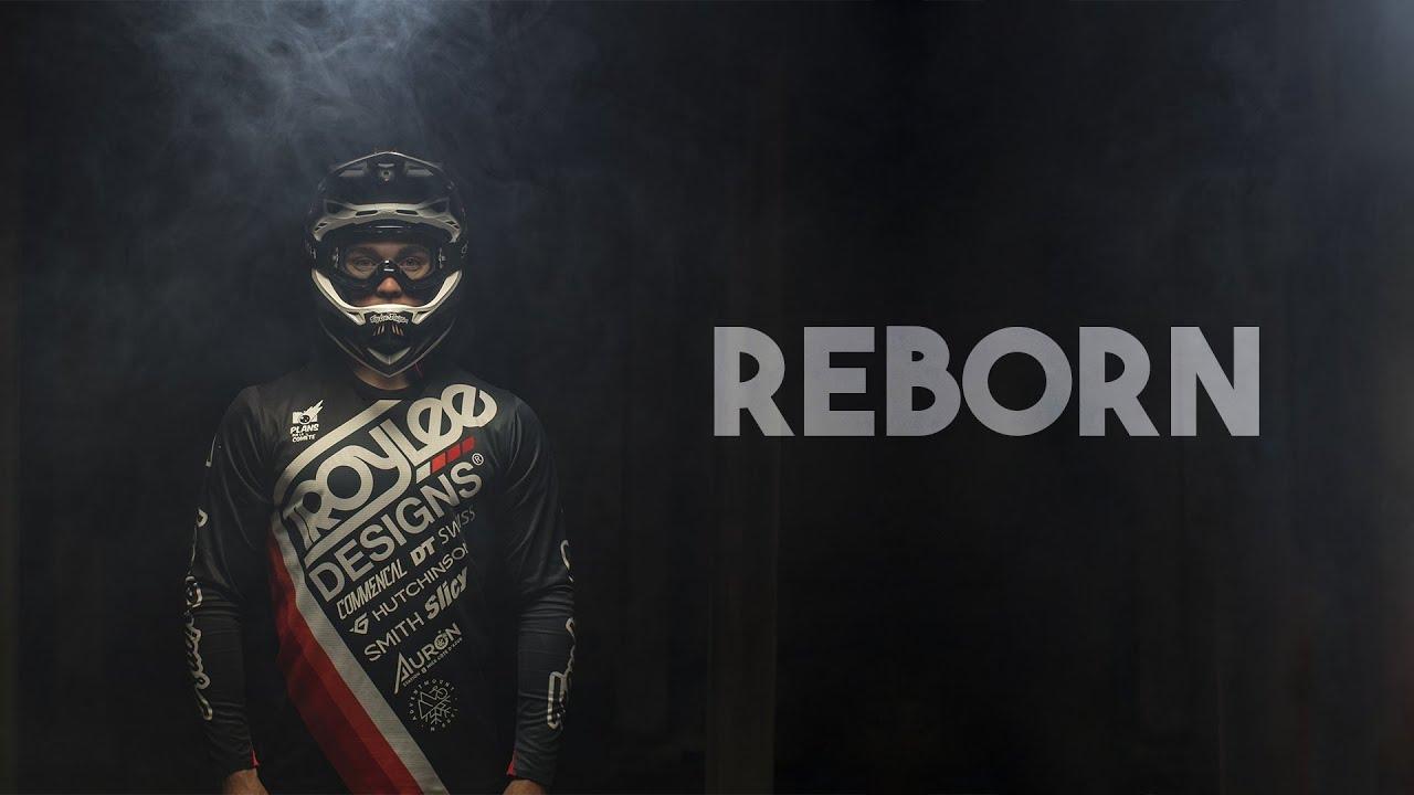 Reborn - Yannis Pelé