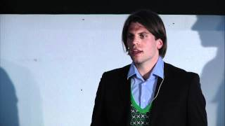 Travellers of tomorrow: Anna Hellman & Björn Granstedt at TEDxKTH
