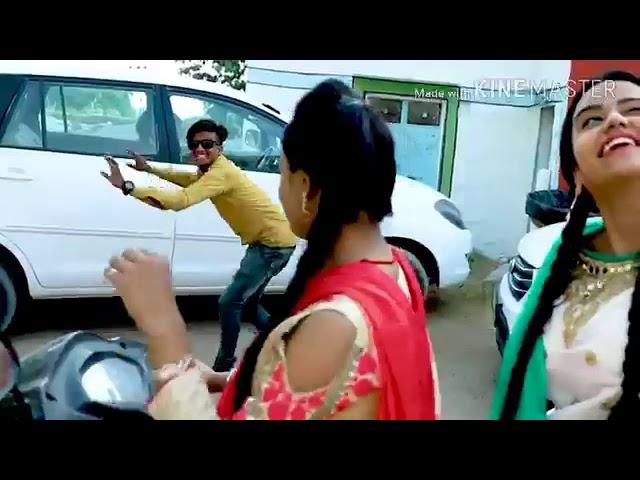 Marwadi New Dance!! Twinkle vaishnav!! pankaj sharma!!sonal raika!! superhit dj dance