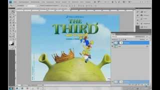 Урок Adobe Photoshop: Маски слоев. Ведяйкин Андрей