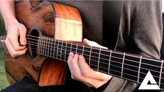 Download Comfortably Numb Solo - Pink Floyd - Acoustic Guitar Cover