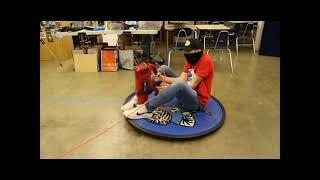 Hovercraft Science   Corbin Duff, Joshua Gulliford & Garett Walker