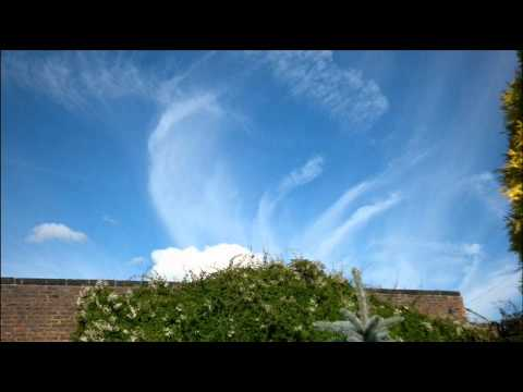 Simon & Garfunkel - Cloudy (Wakefield)