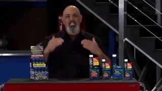 Car Fix TV - Star Tron Fuel Treatment