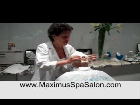 Maximus Spa Salon