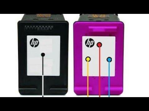 HP 2135 HABIS DI REFILL MALAH TIDAK KELUAR TINTANYA BUAT PRINT printer hp 2135, printer hp deskjet 2.