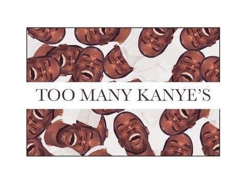 Too Many Kanye