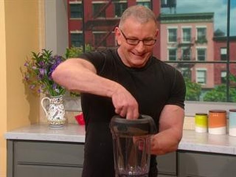 Chef Robert Irvine's Dinner on the Spot
