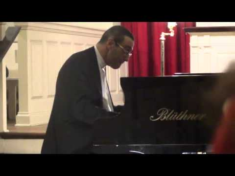 "Alexander Paley plays A. Rubinstein ""Valse-Impromtu"""