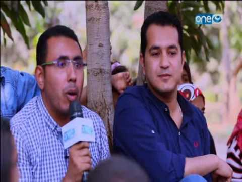 شوف قمه الإراده من مدرس شرقاوي قرر يغير اسلوب التعليم ا...