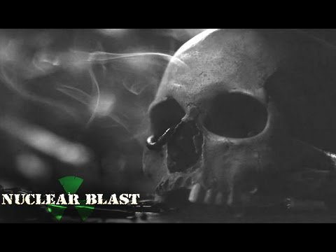 BEHEMOTH - The Satanist (OFFICIAL MUSIC VIDEO)