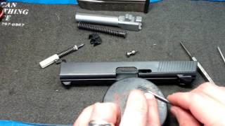 Video Smith & Wesson Sigma SW9VE Complete disassembly and reassembly download MP3, 3GP, MP4, WEBM, AVI, FLV Januari 2018
