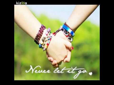 Never Let It Go-JiAr(Instrumental)