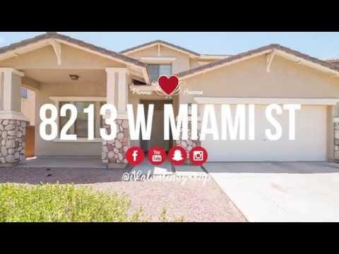 valentine group arizona phoenix peoria glendale real estate 8213 w miami st phoenix az - Valentine Real Estate