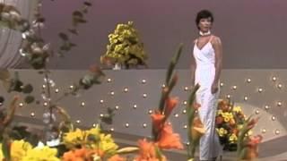 Dorthe Kollo - Sind Sie der Graf von Luxemburg? 1982