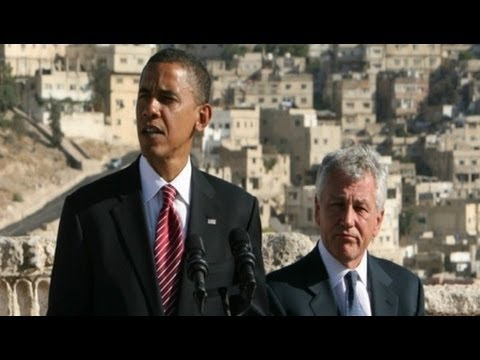 Hagel Nomination Defies Neo-Cons and AIPAC; Brennon at CIA will Expand Drone Assassinations