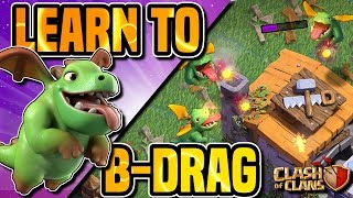 BABY DRAGON ATTACKS FOR THREE STARS | BH5 ATTACK STRATEGY | Clash of Clans