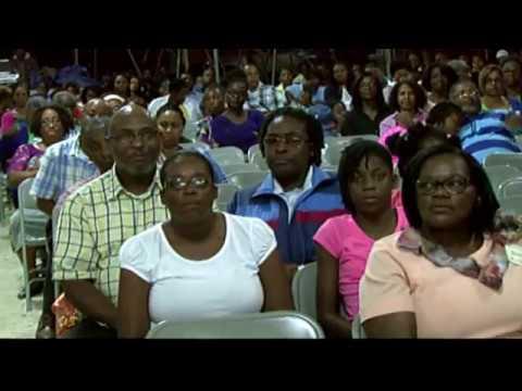 Good news Gospel Explosion..With evangelist Claudius Morgan. Live Streaming from St. Maarten.