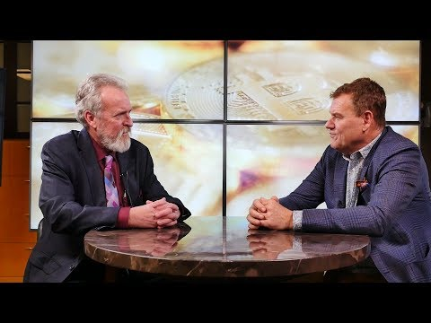 American Pacific Mining President Eric Saderholm Talks New Gold in Nevada