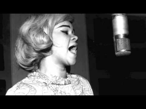 The Man I Love - Etta James