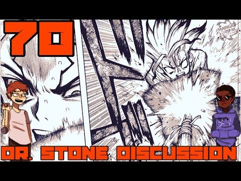 Dr Stone Chapter 70 Paper Shield Discussion Youtube